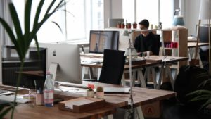 Improve Your Office to Improve Your Business!