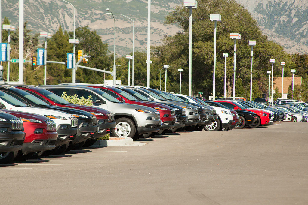 10 Steps to the Ultimate Car Dealership Business