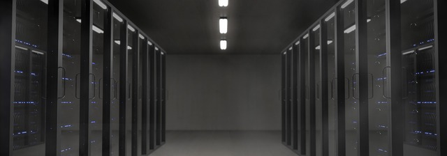 How Can You Reduce The Carbon Footprint Your Business's Server Room