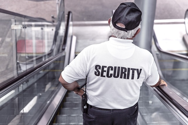 Useful Tips for Improving Your Security Guard Service